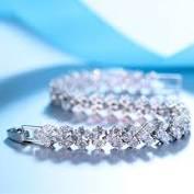 Кольцо с эмалью - 54639