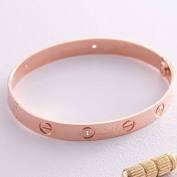 Кольцо с фианитами - 68735А